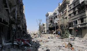 Yarmouk street